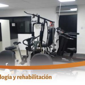 Kinesiología y Rehabilitación