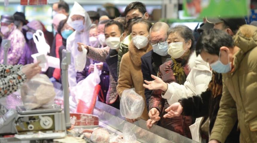 Coronavirus: prevención, nivel de contagio y futuro de esta nueva epidemia