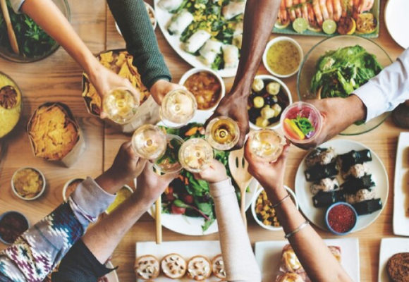 Los argentinos y las dietas